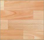 PVC plovoucí podlahy